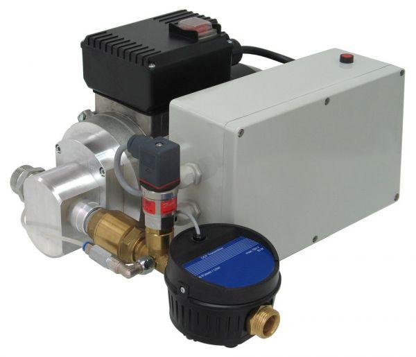 MATO Elektro-Zahnradpumpensystem EP400-electronic