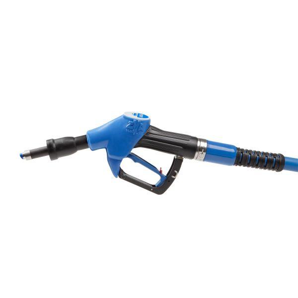 Automatik Zapfpistole ZVA Adblue LV 4AF.0 F für PKW Adblue Betankung Elaflex