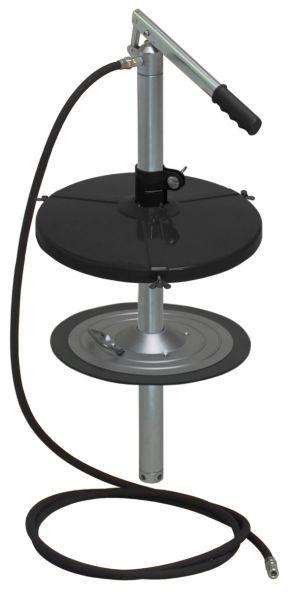 Hochdruck-Abschmiergerät Bucket Greaser für 18/20 kg JOKEY-Kunststoffgebinde