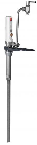 PumpMaster 2 Profi Öltheke DAV-200/21 DP 2:1