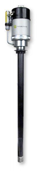 Hochdruck-Abschmierpresse KAOLUB für 200 kg Gebinde