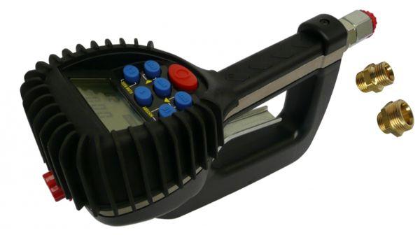 MATO DIGMET E30 Preset mit Mengenvorwahl Schmierölzähler