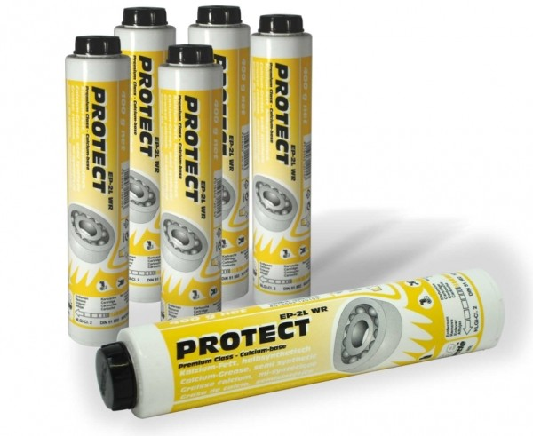 Lube-Shuttle Booster-Pack PROTECT EP-2L WR