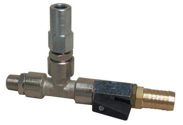 MATO Kombi-Füllgeräte-Adapter für ecoFILL und centraFILL Geräte