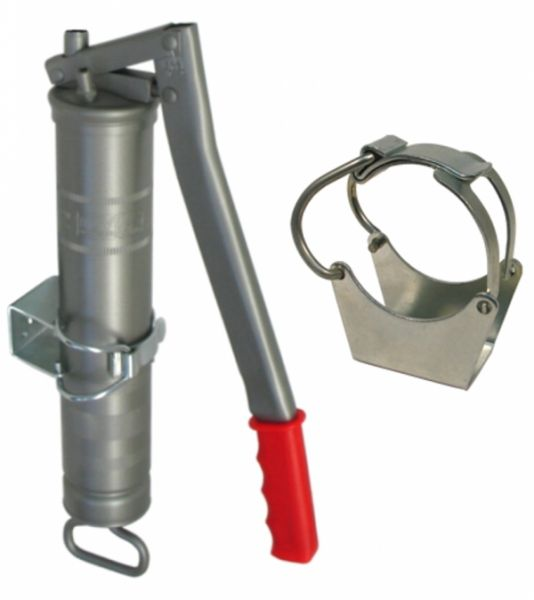 MATO Befestigungsklammer für Fettpressen
