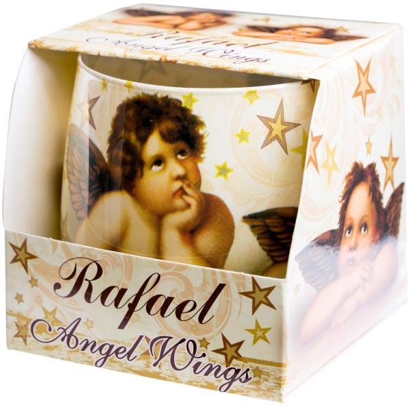 "Duftglas mit Motiv ""Engel Rafael"""