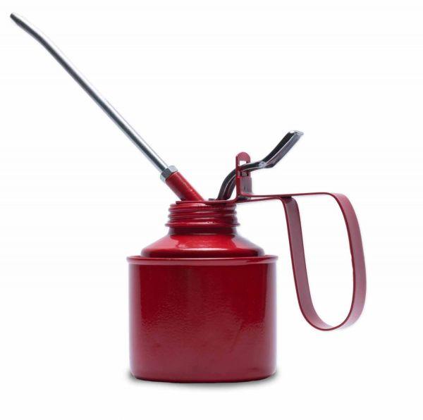 Ölkanne - Standardöler 250 ml St rot EWKP mit Spritzrohr