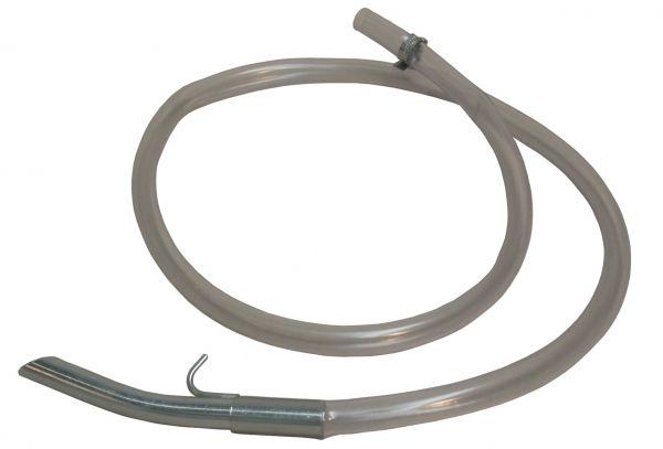 MATO PVC Schlauch miz Auslaufhülle für HP 350+HP 350-V