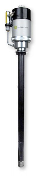 Hochdruck-Abschmierpresse KAOLUB für 55 kg Gebinde