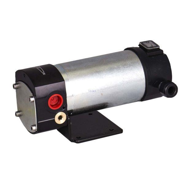 PIUSI Viscomat DC 120/1 24V PST mit Druckschalter Ölpumpe, Schmierstoffpumpe