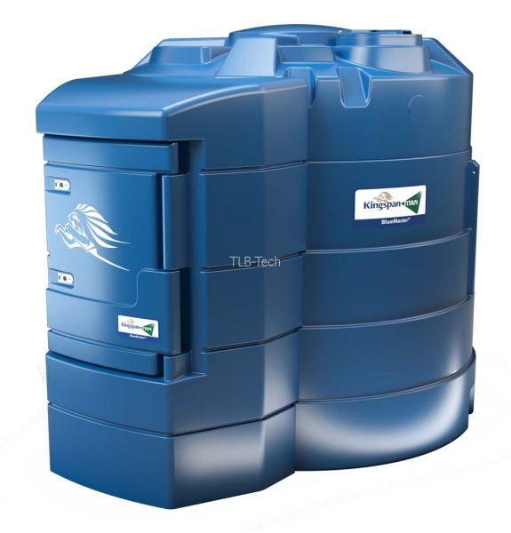 5000 Liter BlueMaster STANDARD Adblue Tank Harnstofftank