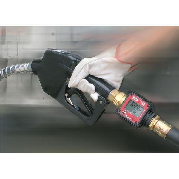Mobiler Dieseltank TruckMaster® 430 Liter mit 12V Pumpe