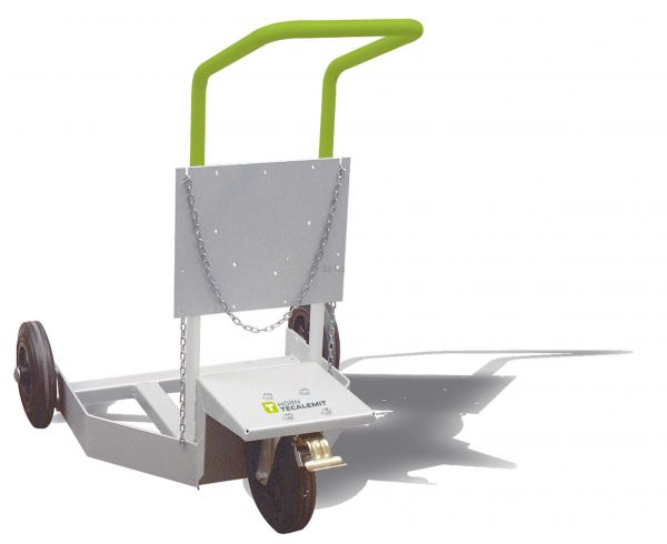 Uni-Transportwagen DrumMobil 200