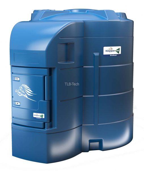 9000 Liter BlueMaster STANDARD Adblue Tank Harnstofftank