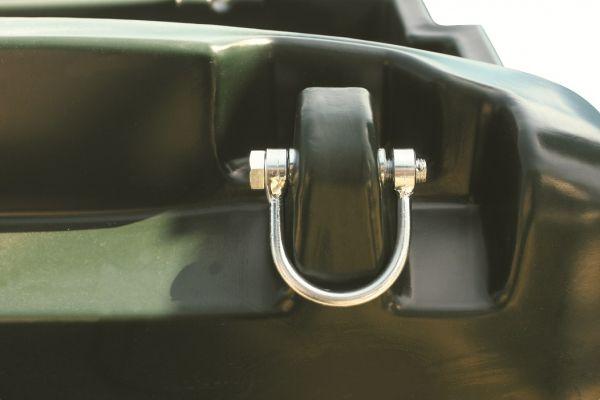 Metallschäkel 4-er Set für Truckmaster 200, 430 und 900