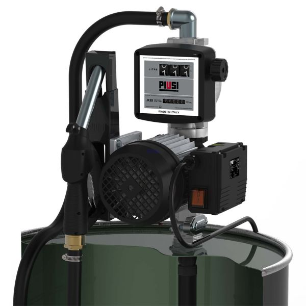 Ölpumpenset DRUM Viscomat 90 K33 M PIUSI