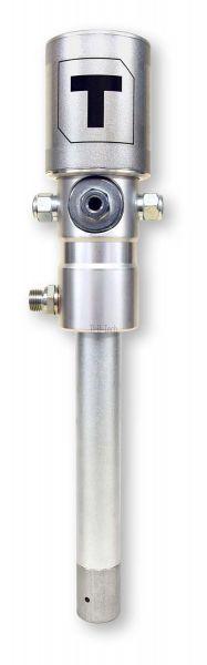 Druckluftpumpe TECPUMP DP56 S ohne Zubehör Übersetzungsverhältnis 5:1