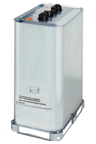 Dieseltank - Heizöltank - Multi 1000 Liter - Lagertank - Doppelwandig