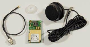 GPRS-Anschluss für HDM pro