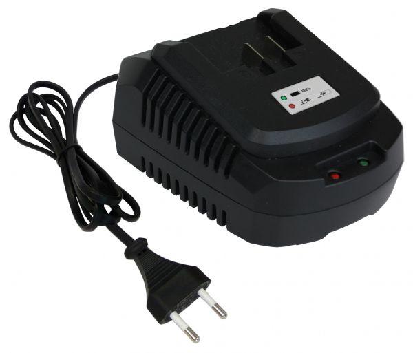 MATO Standard-Ladegerät 100-240 V für Accu-Greaser 18 V