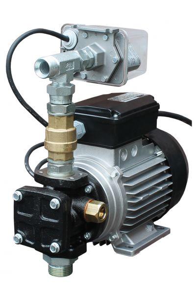 """Ölpumpe Aggregat """"Pumpmatic"""" EZP 1.0 230V"""