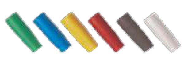 PIUSI Drehgelenkschutz Farbton rot