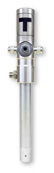 Druckluftpumpe TECPUMP DP36 D ohne Zubehör Übersetzungsverhältnis 3:1