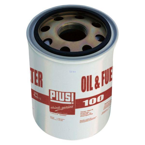 PIUSI Filterkartusche 10µ - 100 L/Min.