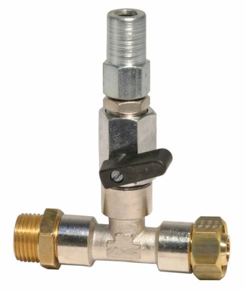MATO Kombi-Füllgeräte-Adapter für pneuMATO-fill