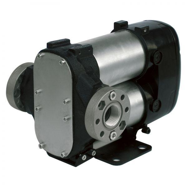 Elektropumpe BIPUMP 12/24V - 85l/min - Dieselpumpe - Fasspumpe - Piusi
