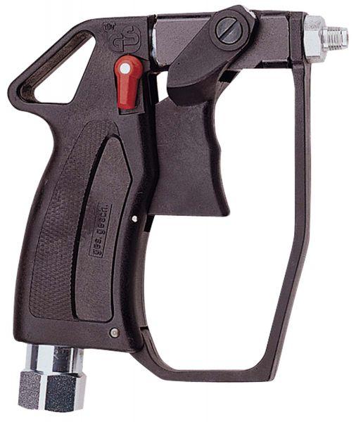 Hochdruck-Pistole PN 400 mit Sieb