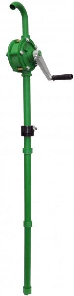 Polypropylen-Kurbelpumpe RP 100-PP