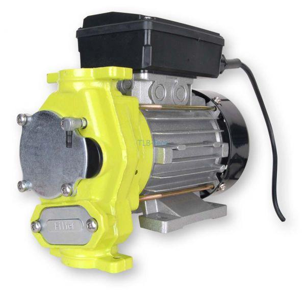 Dieselpumpe TecPump 600AC 55l/min  230V ohne Zubehör