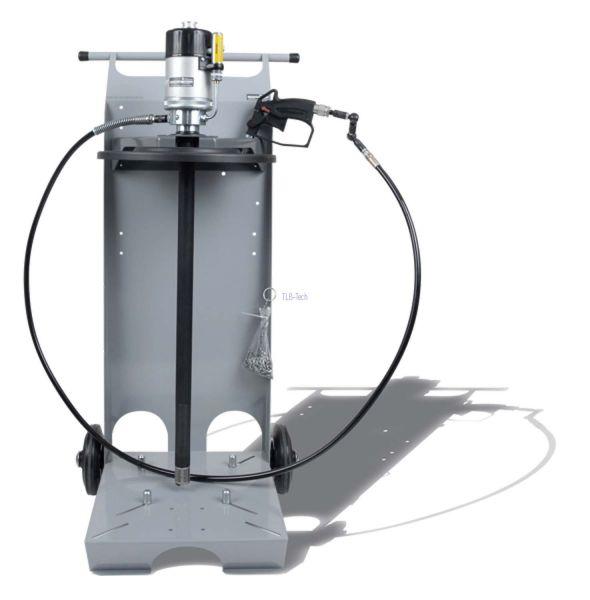 Hochdruck-Abschmierpresse DrumMobil 60-G-55 S
