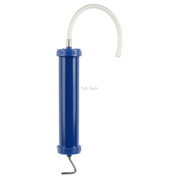 Saug- und Druckspritze 500 ml Pressol