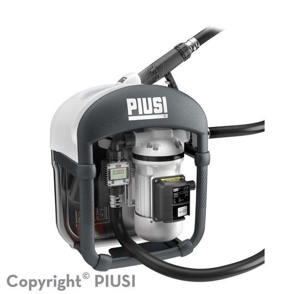 Adblue® Pumpe Suzzarablue PRO mit Zählwerk 230V SB325