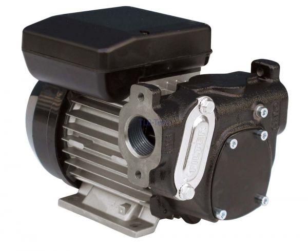 Förderpumpe 24V - R75 24 Komplett Set mit Schlauch u. Zapfpistole