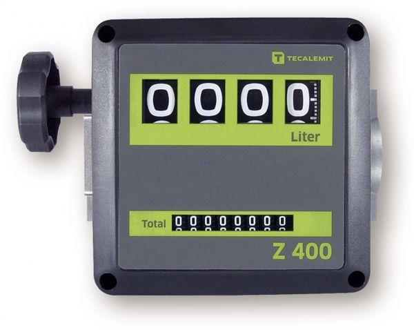 Mechanisches Rollenzählwerk Z 400