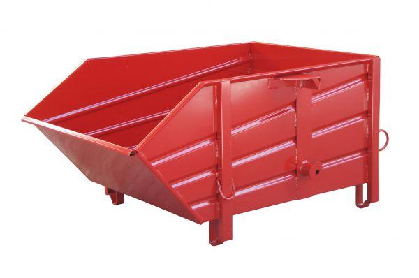Baustoff-Behälter BBP 100