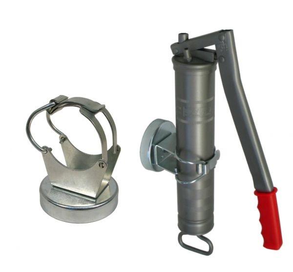 MATO Befestigungsklammer mit Magnethalterung
