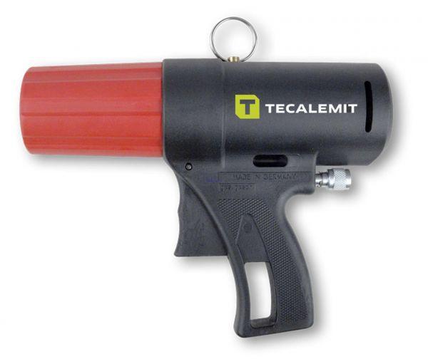 Kartuschenpistole 310ml für die Verarbeitung von Abdichtungen und Klebstoffen aller Art