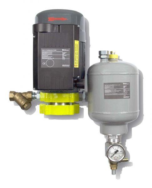 Elektropumpe für Frischöl Fernölapparatur TZ10Ae, eichfähig