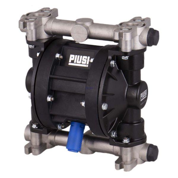 PIUSI MA130 pneumatische Membranpumpe für den Transfer von Öl mit hoher Viskosität z.B. Altöl