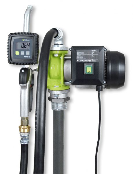 Elektropumpe Ölpumpe VISCONET II HDZne