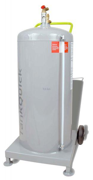 TankQuick 100 B Behälter für Kraftstoffabsauggerät TankQuick 100P