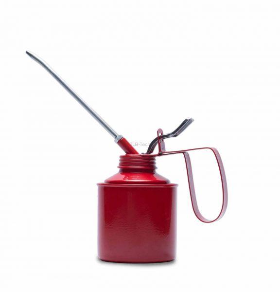 Ölkanne - Standardöler 500 ml St rot EWKP mit Spritzrohr
