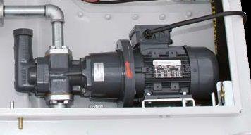 Zahnradpumpe VZ30/400