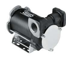 Ersatzteil Pumpe für Truckmaster, 24V 35l/min
