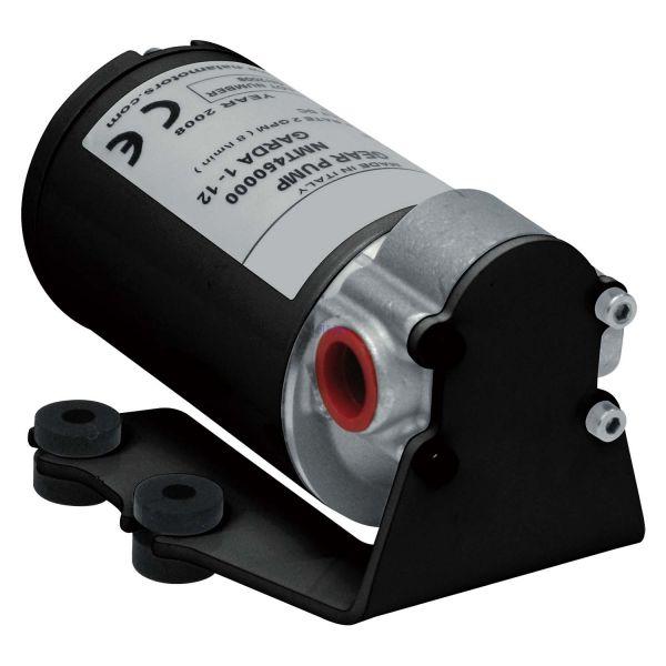 PIUSI Garda2 SET Transferpumpe/Zahnradpumpe 10L/Min für Wasser, Diesel, Öl